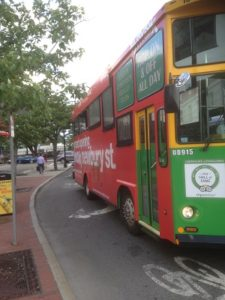 movef concierge sells trolley tours
