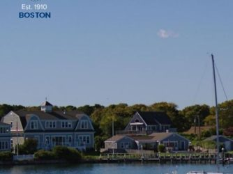 Cape Cod Excursion day trip from Boston