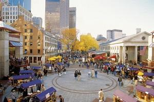 Great Boston Tours